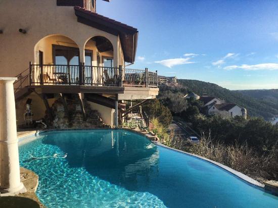 La Villa Vista Photo