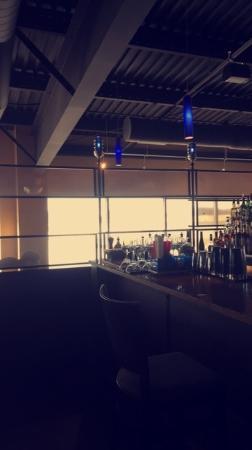 Restaurant Bar Oxford Ct
