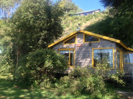 Caulin Lodge