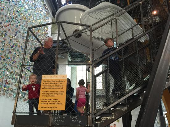 Children's Museum of Phoenix Foto