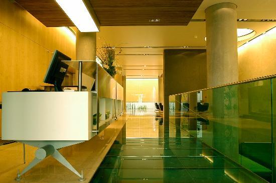 비스타 솔 부에노스 아이레스 호텔 디자인