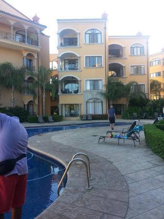 Foto de Condominio Sunrise Tamarindo