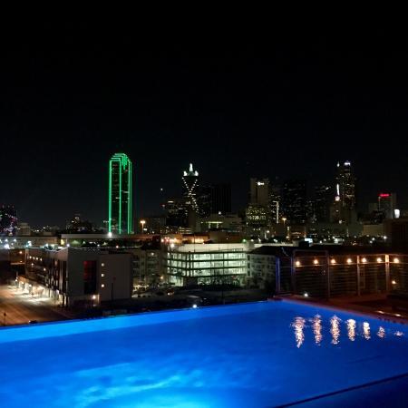 NYLO Dallas South Side Photo