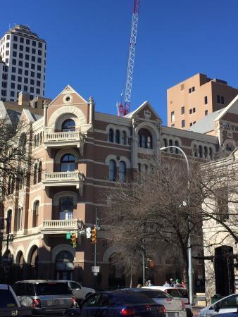 beautiful historic hotel near 6th street picture of the driskill rh tripadvisor com