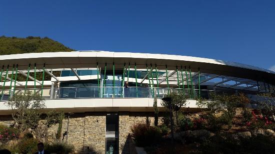 Avene, Frankreich: Avène Hydrotherapy Centre