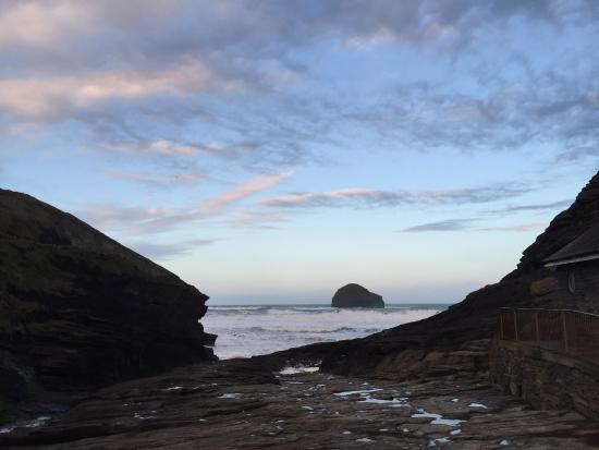 Trebarwith, UK: photo4.jpg