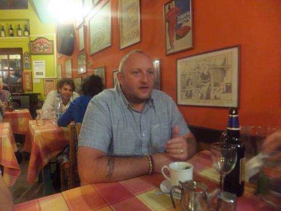 Kathikas, Cyprus: Imogen's inn great find