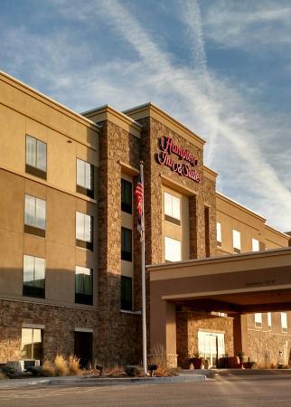 Hampton Inn & Suites Denver / South-RidgeGate Photo