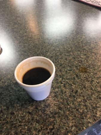 Lake Placid, FL: Great Cuban coffee