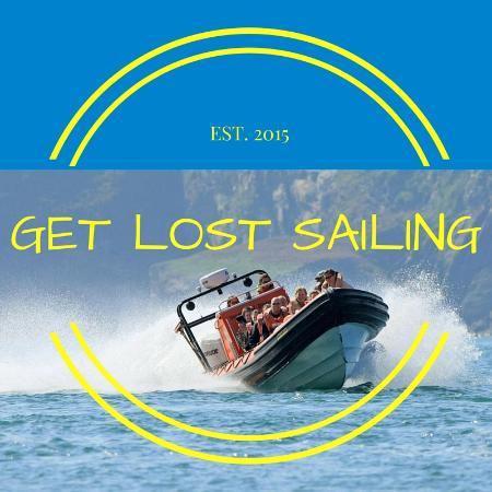 Get Lost Sailing