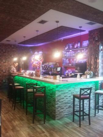 Bar Haritza