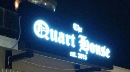 LaBelle, FL: The Quart House
