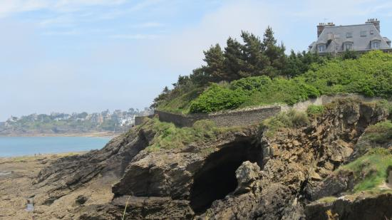 Saint-Lunaire Photo