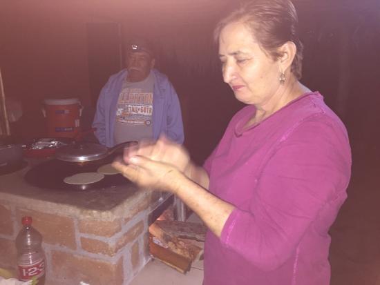 Santiago, México: Basecamp, hiking and rancheros
