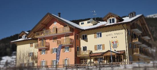 Residence Stella Hotel