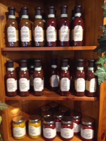 Kawartha Lakes, Canada : What amazing products