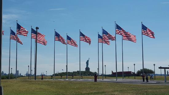 Liberty State Park: 20150822_114027_large.jpg