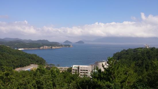 Restaurantes en Goseong-gun