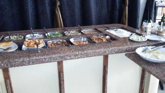 Gamb's - Buffet E Restaurante