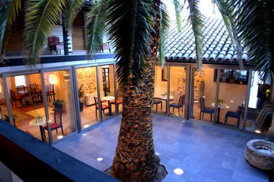 Casa Rural El Patio Del Maestro Prices Inn Reviews Totanes Spain Tripadvisor