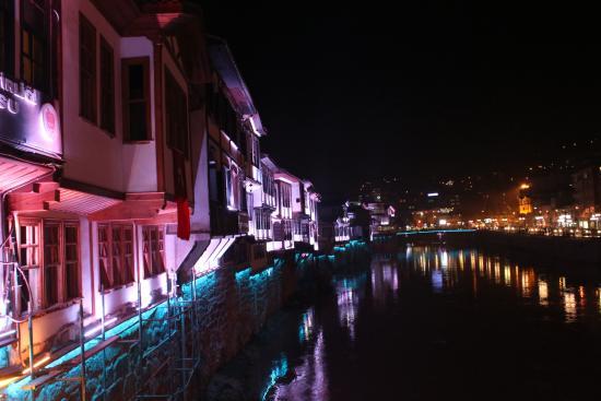 Amasya Province, Turquia: Amasya İli