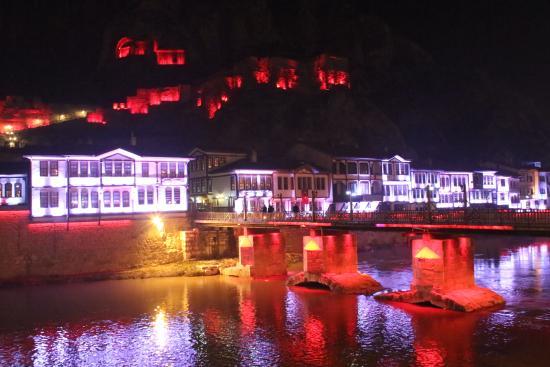 Amasya Province, Turkey: Amasya İli
