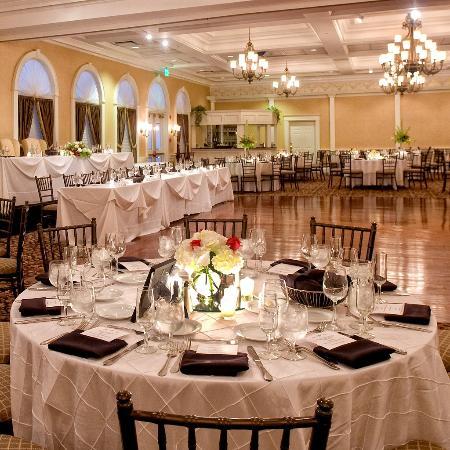 Scotia, Нью-Йорк: Ballroom