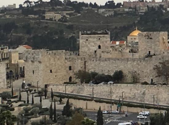 The King David-bild