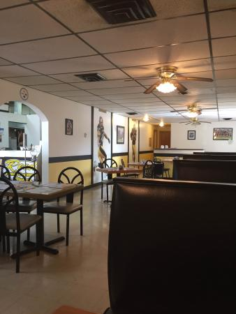 Reed's Family Restaurant & Pizzeria