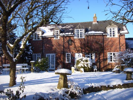 Wickwar, UK: The Old Stables Bed & Breakfast