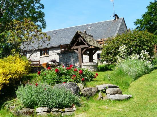 Chambre d'Hotes Grange de la Bastide