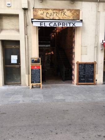 El Capritx