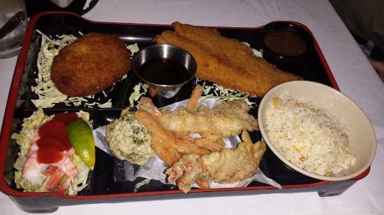 Fujiya Japanese Garden Restaurant Foto