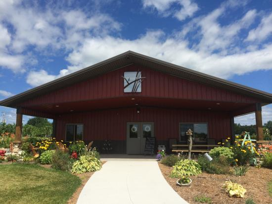 Vines & Rushes Winery
