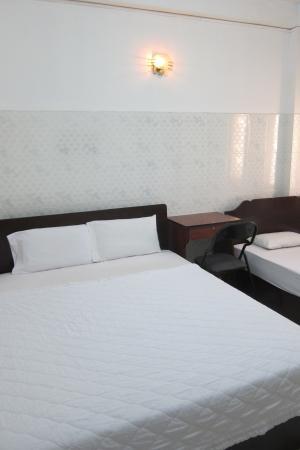 Mini Hotel Hau