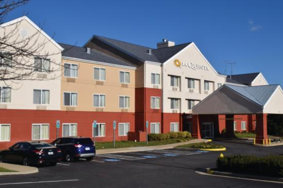 La Quinta Inn & Suites Manassas