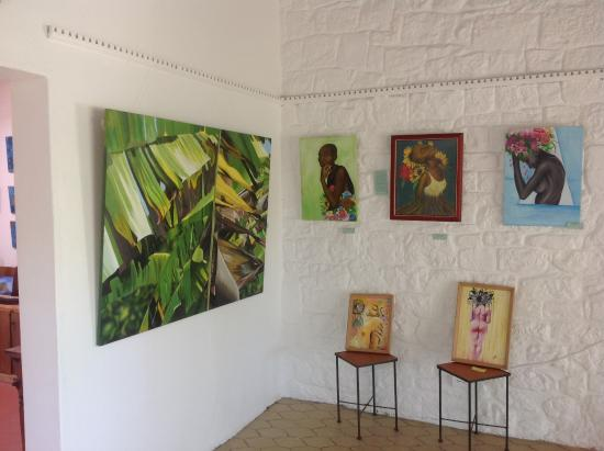 Freetown, Antigua: Gallery