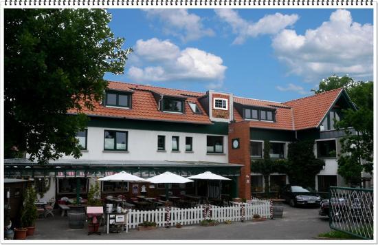 Omas Küche & Quartier - Bild Von Oma'S Küche Und Quartier