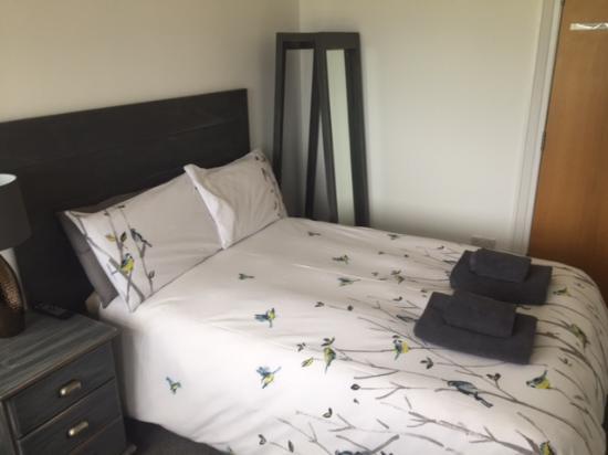 Widemouth Bay, UK : Newly Refurbished Room 7