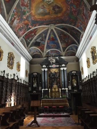 Bourg Saint Pierre