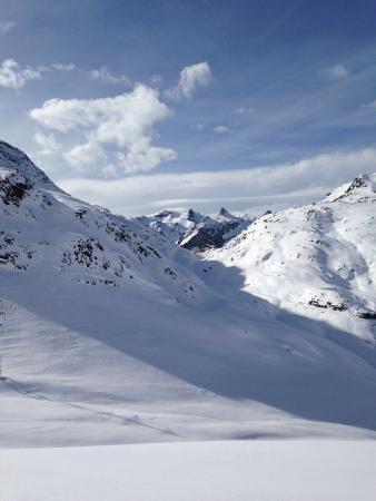 Bourg Saint Pierre, Schweiz: photo3.jpg