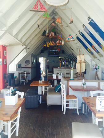 Dunes Beach Restaurant & Bar Photo