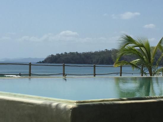 El Sitio Playa Venao: Pool, Overlooking The Ocean