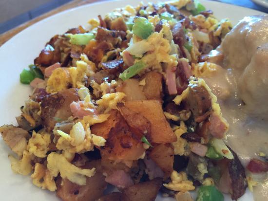 El Cajon, CA: The Breakfast House