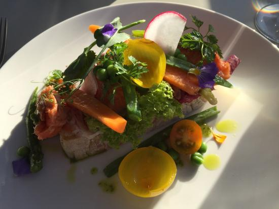 Te Whau Vineyard Restaurant: photo0.jpg