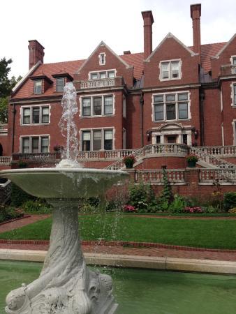 Foto Glensheen, The Historic Congdon Estate