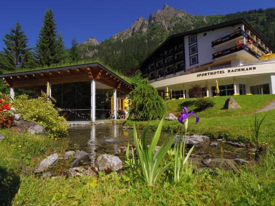 Sport & Vital Hotel Bachmann