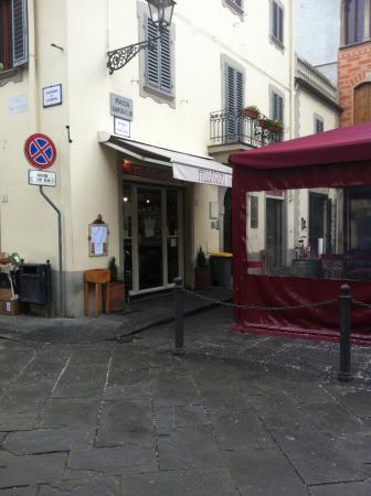 Zdjęcie Borgo San Lorenzo