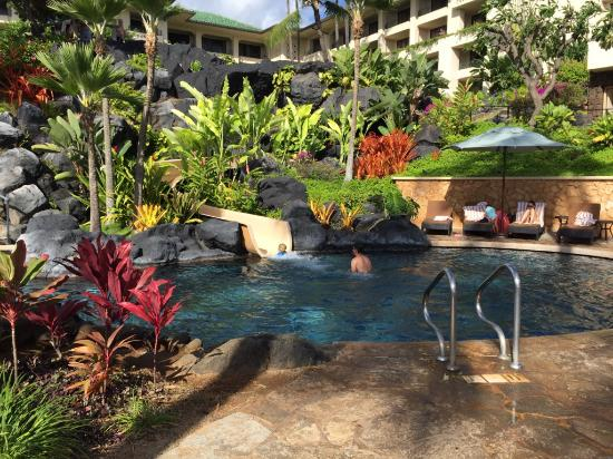 Foto Grand Hyatt Kauai Resort and Spa