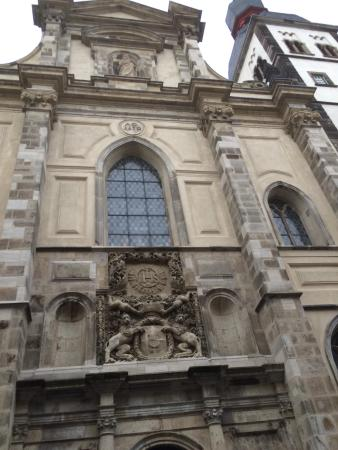 Namen-Jesu-Kirche
